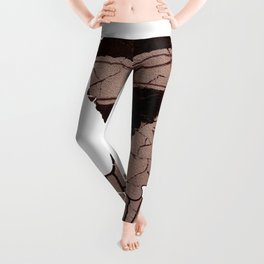I Would Rule my Own Fate - Helen of Sparta Leggings