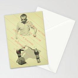 Matthews Stationery Cards