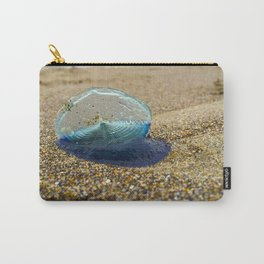 Velella Velella (By-the-Wind Sailor) Carry-All Pouch