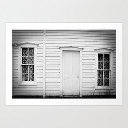 little home Art Print