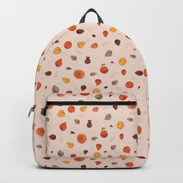 Apple spice ( Rose latte) Backpack