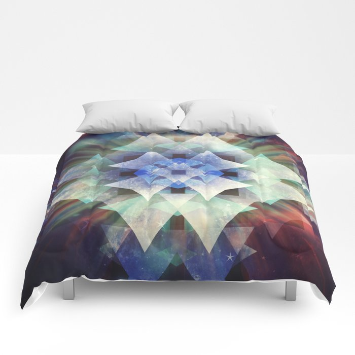 The Big Bang Comforters