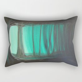 Deep Rectangular Pillow