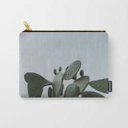 CACTUS / Joshua Tree, California Carry-All Pouch