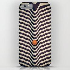 Dot V (melt) iPhone 6 Plus Slim Case