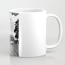 The Road to Wisdom Coffee Mug