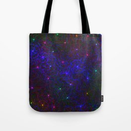 Electric Jelly Orchestra Tote Bag