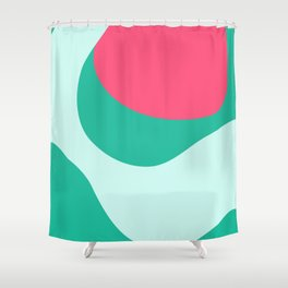 ardha Shower Curtain
