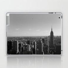 New York City Skyline 2 Laptop & iPad Skin