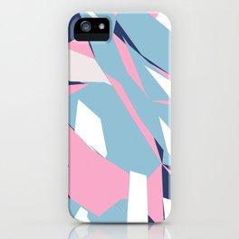 Hastings Zoom Pink iPhone Case