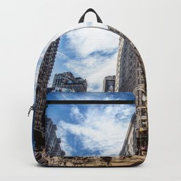 Flatiron HDR Backpack