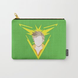 Team Instinct leader - Spark Carry-All Pouch