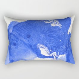 Litmus No. 43 Rectangular Pillow