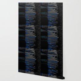 Three-Piece Wallpaper