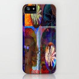 Seven7 Creation iPhone Case