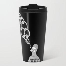 Sailors Knot Travel Mug
