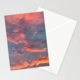 That Was Some Night Stationery Cards