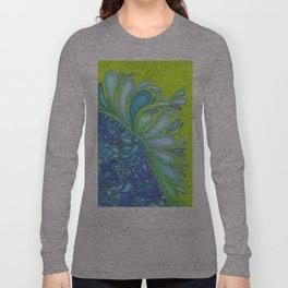 Aqua Splash Long Sleeve T-shirt