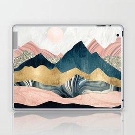 Plush Peaks Laptop & iPad Skin