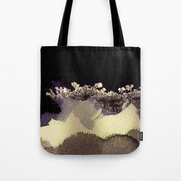 emergent umbellifer Tote Bag