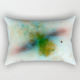 We Are All Made Of Star Dust Rectangular Pillow