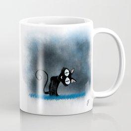 Coraline Wuss Puss Coffee Mug