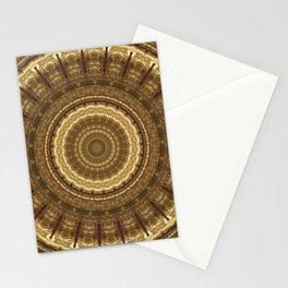 Some Other Mandala 328 Stationery Cards