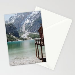 The Boat House Stationery Cards