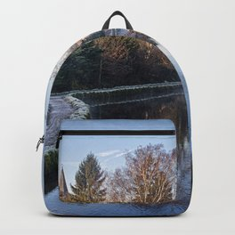 Loose Mill Pond Backpack