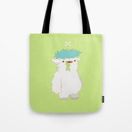 Emetophobia Fear of Vomiting  Tote Bag
