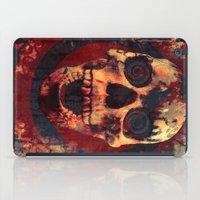 ed sheeran iPad Cases featuring Happy Ed by Sirenphotos