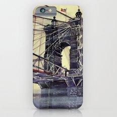 Cincinnati Slim Case iPhone 6s