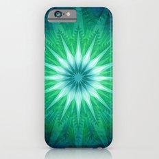 Snowflakes iPhone 6s Slim Case