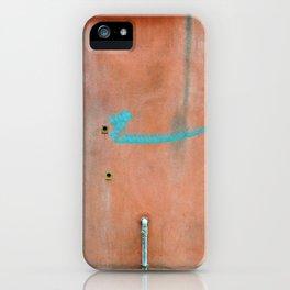 ZZZZ iPhone Case