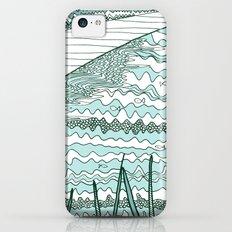 River Slim Case iPhone 5c