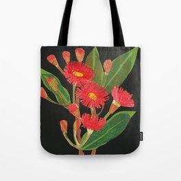 Flowering Gum Tote Bag