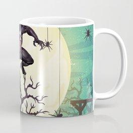 The Devil Nightmare Coffee Mug