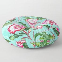 Flori Floor Pillow