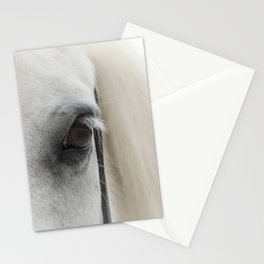 Horse Soul Stationery Cards