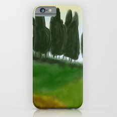 Tree Hill iPhone 6s Slim Case