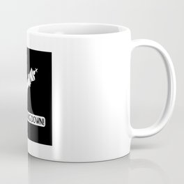 You're Going Down King Chess Piece - Cool Chess Club Gift Coffee Mug