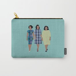 Hidden Figures Carry-All Pouch