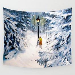 Narnia Wall Tapestry
