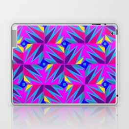 Retro Rosemary Pink Laptop & iPad Skin