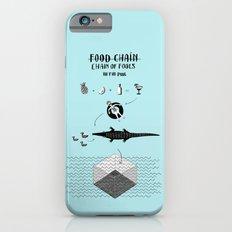 Food chain Slim Case iPhone 6s