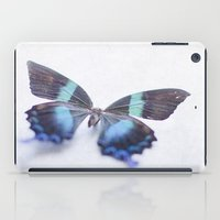 butterfly iPad Cases featuring Butterfly by Pure Nature Photos