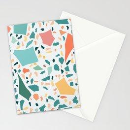 Terrazzo Yazo Stationery Cards