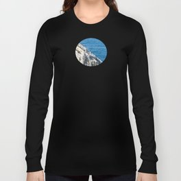 Time Slices Long Sleeve T-shirt