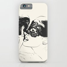 Whispers iPhone 6s Slim Case