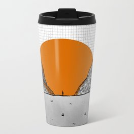 re birth Travel Mug